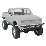 RC4WD Trail Finder 2 LWB Truck Kit w/Mojave II Body Set