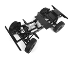 RC4WD Gelande II Truck Kit Chassis Only Kit