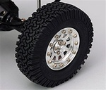 "RC4WD Dirt Grabber 1.9"" All Terrain (1) Spare"