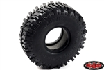 "RC4WD  Mud Slinger 1.55"" Scale Tire (1) Spare"