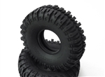 "RC4WD Interco Super Swamper 1.9"" Single TSL/Bogger Scale Tire (1) Spare"