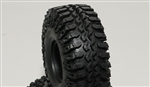 "RC4WD Interco IROK Single 1.55"" Scale Tire (1) Spare"