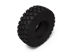"RC4WD MIL-SPEC ZXL 2.2"" Single Tire (1) Spare"