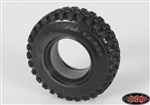 "RC4WD Dick Cepek FC-II 1.9"" Single Scale Tire (1) Spare"