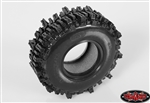 "RC4WD Mud Slinger 2 XL Single 1.9"" Scale Tire (1) Spare"