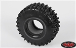 "RC4WD Mickey Thompson 1.9"" Single Baja MTZ 4.6"" Scale Tire (1) Spare"