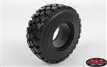 "RC4WD MIL-SPEC ZXL 1.9"" Single Tire (1) Spare"