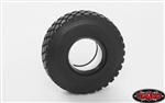 "RC4WD Michelin X Force XZL+ 14.00 R20 Single 1.9"" Scale Tire (1) Spare"