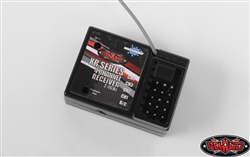 RC4WD XR4 2.4Ghz 4-Channel Blue Receiver