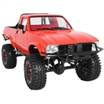 RC4WD Marlin Crawler Trail Finder 2 RTR w/Mojave II Crawler Body Set
