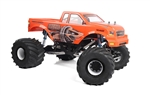 RC4WD Carbon Assault 1/10 RTR Monster Truck with Manticore Body