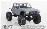 RC4WD C2X Class 2 Competition Truck with Mojave II 4 Door Body RTR