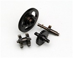 RC4WD Hardened Steel Transmission Gears for HPI Wheely and Crawler King