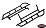 RC4WD Tough Armor Side Steel Sliders for Trail Finder 2