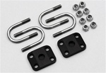 RC4WD U-Bolts Kit for Yota Axle