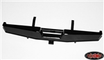 RC4WD Tough Armor Rear Bumper for Trail Finder 2 w/Hitch Mount
