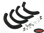 RC4WD Big Boss Fender Flares for Tamiya Hilux and RC4WD Mojave Body
