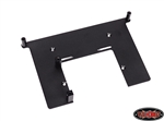 RC4WD Electronics Top Plate w/Servo Mounts For Trail Finder 2