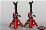 RC4WD Chubby Mini 3 TON Scale Jack Stands