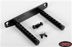 RC4WD Tough Armor Rear Machined Bumper Mount for Trail Finder 2