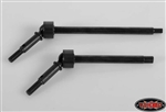 RC4WD XVD Axle for Ultimate Scale Yota II G2 Axle