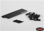 RC4WD Rock Krawler 4 Link package for Axial Rubicon/Honcho