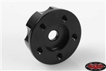 "RC4WD 1.9""/2.2"" 5 Lug Steel Wheel Hex Hub +3 Offset (4)"