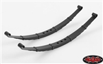 RC4WD Super Scale Steel Leaf Spring for TF2 & Tamiya Bruiser