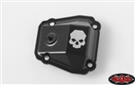 RC4WD Ballistic Fabrications Diff Cover for Vaterra Ascender