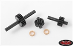RC4WD Replacement Gear Set for Hammer T-Case