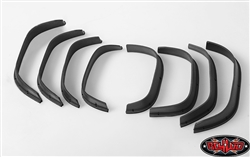 RC4WD Big Boss Fender Flare Set for D90/D110