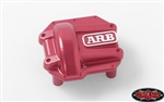 RC4WD ARB Diff Cover for Axial AR44 Axle SCX10 II