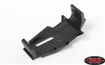 RC4WD Low Profile Delrin Skid Plate for Std. TC (D90/D110/Cruiser)