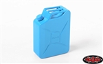 RC4WD Scale Garage Series 1/10 Water Jerry Can
