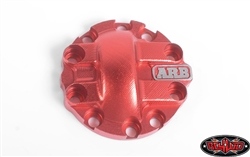 RC4WD ARB Diff Cover for 1/18 Yota II Axle (Red)