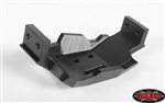 RC4WD Low Profile Delrin Skid Plate for Standard Transfer case (TF2)