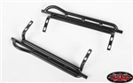 RC4WD Tough Armor Steel Welded Side Sliders TRX-4