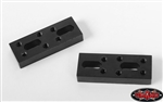 RC4WD Light Bar Mount for Roof Rack (Ver 2)
