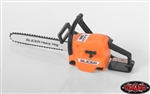 RC4WD Scale Garage Series 1/10 Chainsaw