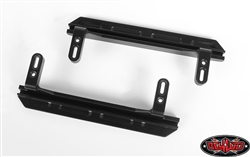 RC4WD Aluminum Rock Slider Set for Traxxas TRX-4