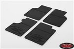 RC4WD Land Rover Mud Flaps for Gelande II D90 / D110