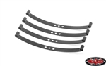RC4WD Super Soft Flex Leaf Springs for Gelande II (4)