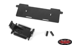 RC4WD (O/D TC) Lower 4 Link Mount w/ Battery Tray for Gelande II