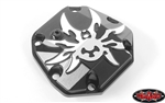 RC4WD Poison Spyder Bombshell Diff Cover Venture