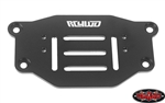 RC4WD Warn Winch Mounting Plate for TRX-4