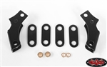 RC4WD Reverse Mount Spring Hanger Conversion Kit for TF2 and TF2 LWB