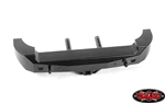 RC4WD Warn Machined Rear Bumper for HPI Venture