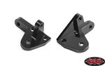 RC4WD Front Axle Link Mounts for RC4WD Cross Country Off-Road Chassis