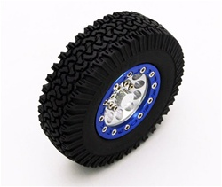 "RC4WD Dirt Grabber 1.9"" All Terrain (2)"