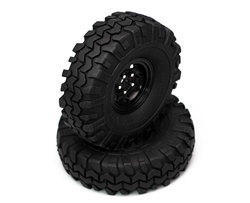 "RC4WD Rock Stompers 1.55"" Offroad Tires (2)"